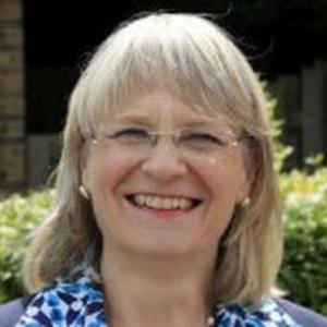 Photo of Anne Snelgrove