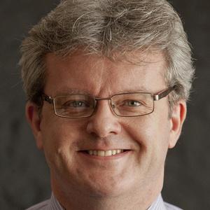 Photo of Paul John Chapman