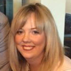 Photo of Catherine Nelson