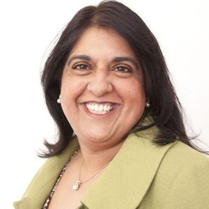 Photo of Nasrin Bibi Ali