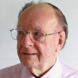 Photo of Peter Frank Johnson