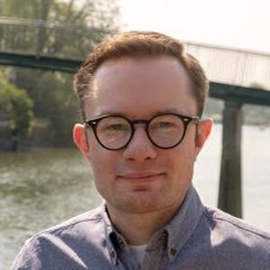 Photo of Nicholas Rogers