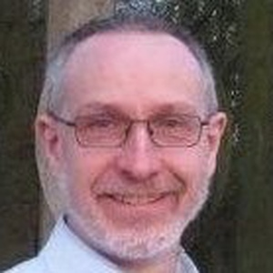 Photo of John Kilcoyne