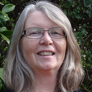 Photo of Claire Darke