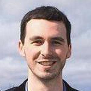 Photo of Sean Kelly-Walsh