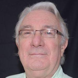 Photo of John Whitby