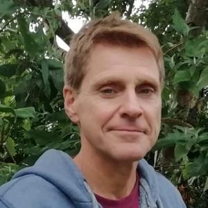 profile photo of David Griffin