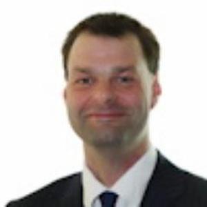 Photo of Graham Cockarill