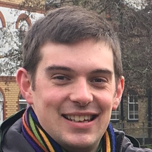 Photo of Jonathan Adcock