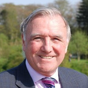 profile photo of Malcolm Bruce