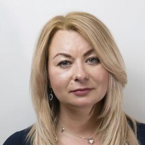 Photo of Malwina Malgorzata Kukaj