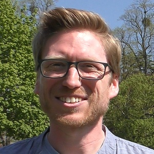 Photo of Dan Boatright