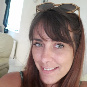 Photo of Danielle Kail