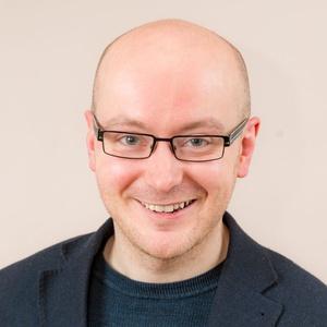 Photo of Dan Whitehead