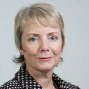 Photo of Karin Smyth