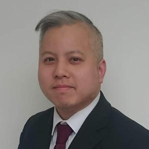 Photo of Paul Wan