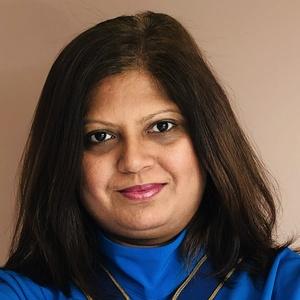 Photo of Smruti Patel