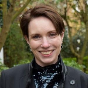 profile photo of Louise Calland