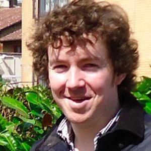 Photo of Carl Quilliam
