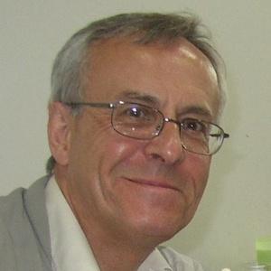 Photo of Don Marshall