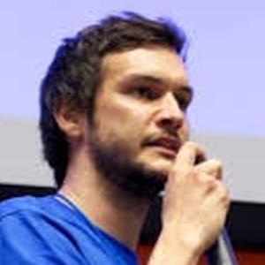 profile photo of Joe Richards