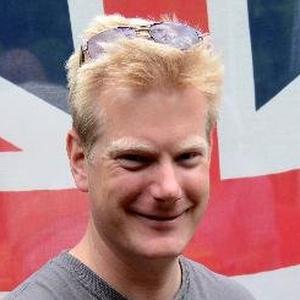 Photo of Jeremy Moulton
