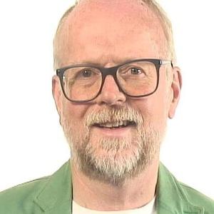 Photo of Martin Dobson