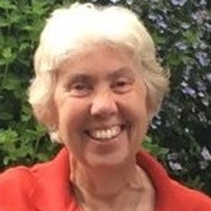 Photo of Shirley Ann Waterhouse