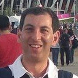 Photo of Alan Schneiderman
