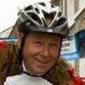 Photo of Robert Everitt