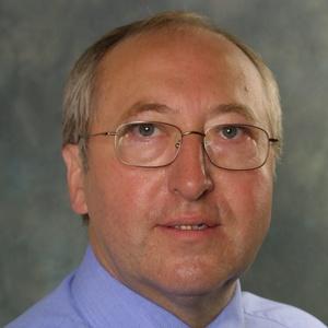 Photo of Jim Blackburn