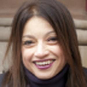Photo of Maria Vigneau