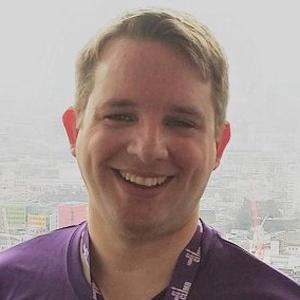 profile photo of James Andrew Hockney