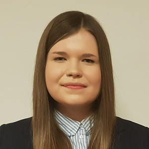 Photo of Monta Drozdova