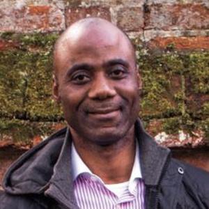 Photo of Ola Oladoye