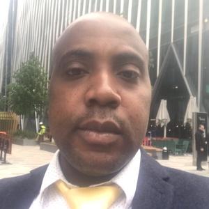 Photo of Johnson Mackline Kyeswa
