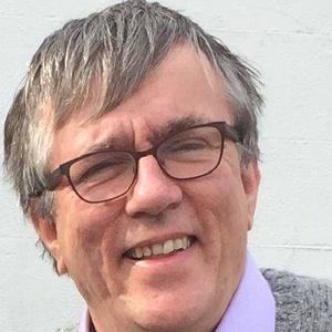 Photo of Steve Jarvis