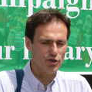 Photo of Paul Lorber