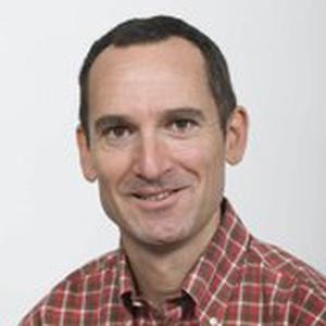 Photo of Peter Lynn