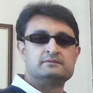 Photo of Shazad Iqbal