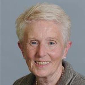 Photo of Patricia Margaret Jackson