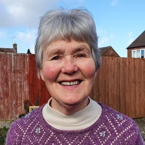 Photo of Sue Myers