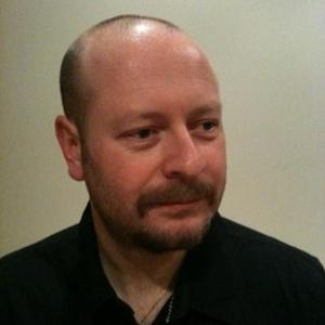 profile photo of Mark Daniels