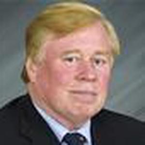 Photo of John Wyatt