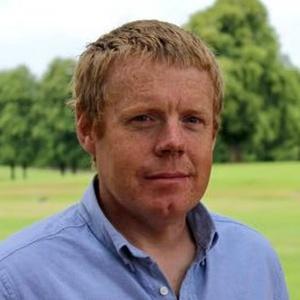 Photo of Tim Eagle