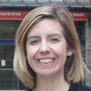 Photo of Andrea Jenkyns