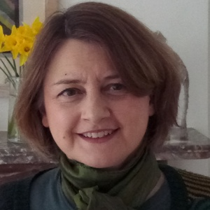 Photo of Helena Djurkvoic
