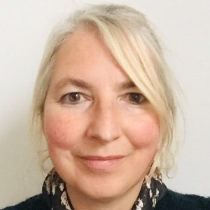 profile photo of Rosalind Readhead