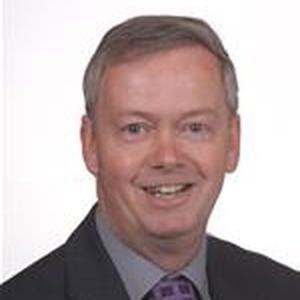 Photo of David Mansfield