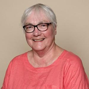 Photo of Ann McLauchlan